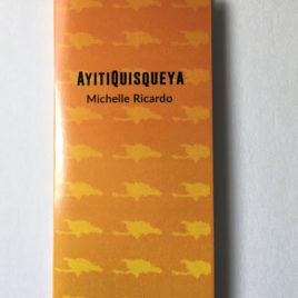 Poemario AyitiQuisqueya